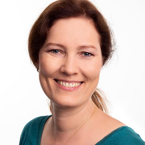 Dr. Andrea Schmidinger