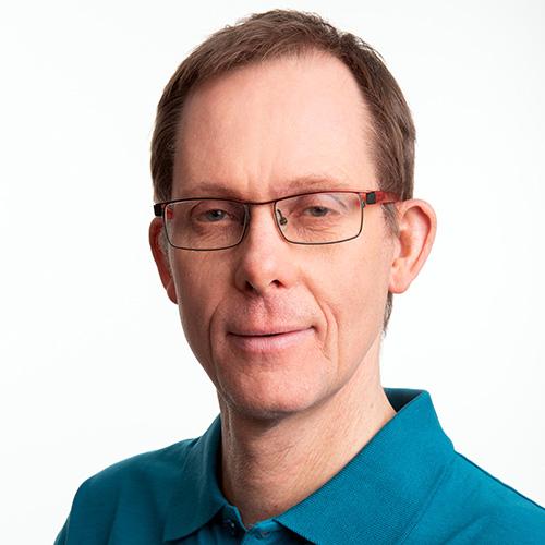 Dr. Martin Flür